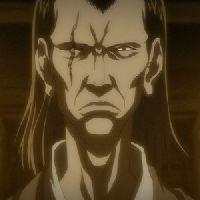 Sword Master is the Ultimate Father Figure of Afro Samurai