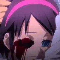 The Most Bloody, Chilling Death GIFs in Corpse Party