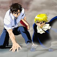 Types of Partnerships Between Mamodos and Bookkeepers in Zatch Bell!!