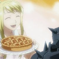 Welcome to the House of Pies: How Anime Markets Itself