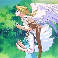 Touched by an Anime Angel: The Many Faces of Angels in Anime