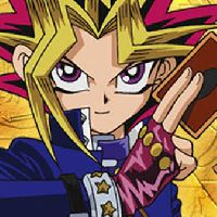 Heart of the Cards: Ten Card Game Anime
