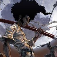 Uncovering Afro Samurai Game Adaptations: Bring On the Action