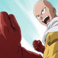 How and Why Funny Anime One Punch Man Won the Fall 2015 Season