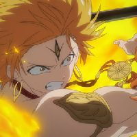 Top 25 Flaming Hot Anime Fire Users