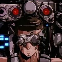10 Cyberpunk Anime: The Future is Infected.
