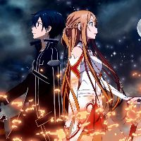 Top 7 Virtual MMORPG Anime Like Sword Art Online