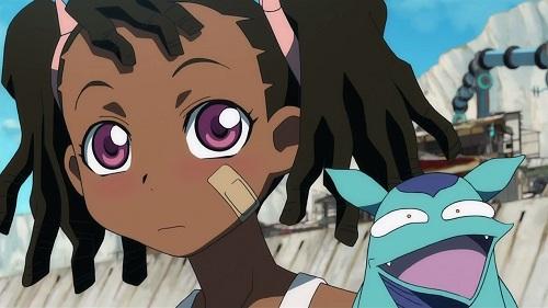 top 10 dark skinned and black anime characters   myanimelist
