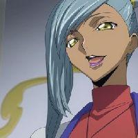 10 Dark-Skinned and Black Anime Characters