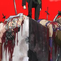 15 of the Goriest, Bloodiest, and Most Violent Anime
