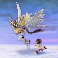 Five Figure Fridays: Digimon