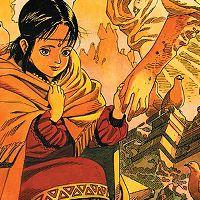 The Brilliant Manga of Satoshi Kon