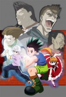 Hunter x Hunter: Greed Island Final, Hunter x Hunter: G I Final, Hunter x Hunter OVA 3,  ハンター×ハンター G・I Final