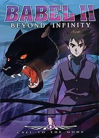 Babel II Beyond Infinity - Dublado