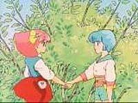 Mahou no Tenshi Creamy Mami: Long Goodbye picture
