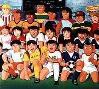 Captain Tsubasa: Ayaushi! Zen Nihon Jr., Captain Tsubasa: Ayaushi! Zen Nippon Jr., Captain Tsubasa Movie 2, Captain Tsubasa MOVIE (1985 Winter), Captain Tsubasa Movie 02 - Attention! The Japanese Junior Selection,  キャプテン翼 危うし!全日本Jr.