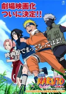 Naruto: Festival d'esports de Konoha (especial)