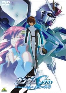 Mobile Suit Gundam SEED Special Edition, Kidou Senshi Gundam SEED Special Edition, Mobile Suit Gundam SEED: Movie, Kokuu no Senjou, The Empty Battlefield, Harukanaru Akatsuki, The Far-Away Dawn, Meidou no Sora, The Rumbling Universe,  機動戦士ガンダムSEED スペシャルエディション