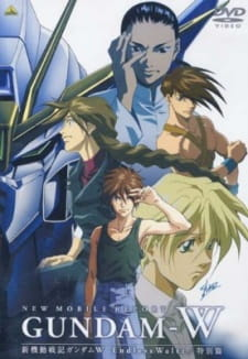 Nonton Mobile Suit Gundam Wing: Endless Waltz Subtitle Indonesia