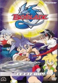 Beyblade - Dublado