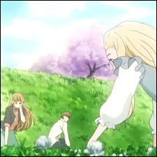 Honey and Clover Specials, Honey and Clover Specials,  Honey & Clover Specials,  ハチミツとクローバー