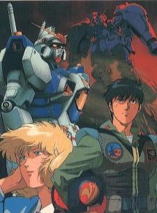 Mobile Suit Gundam 0083: Stardust Memory picture