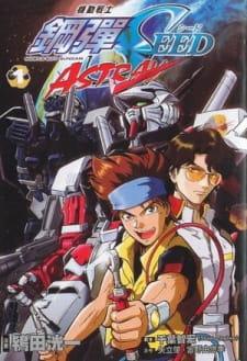 Kidou Senshi Gundam SEED MSV ASTRAY