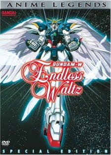 Mobile Suit Gundam Wing: Endless Waltz, Mobile Suit Gundam Wing: Endless Waltz,  Shin Kidou Senki Gundam Wing Endless Waltz, Gundam Wing Endless Waltz OVA,  新機動戦記ガンダムW エンドレス・ワルツ