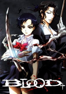 Nonton Blood+ Subtitle Indonesia Streaming Gratis Online