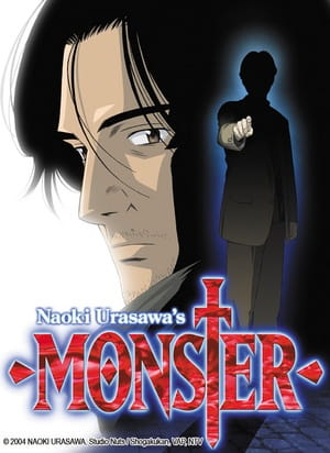 Cover Monster