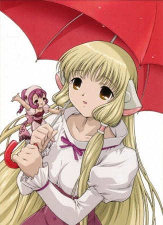 Chobits: Hibiya and Kotoko Chat, Chobits: Hibiya and Kotoko Chat,  Chobits Episode 27: Hibiya and Kotoko Tell the Story, Chobits Special,  ちょびっツ