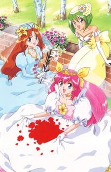 Ai Tenshi Densetsu Wedding Peach picture