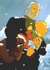 Jean Valjean Monogatari, Les Miserables, Story of Jean Valjean,  ジャン・バルジャン物語