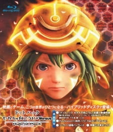 .hack//Versus: The Thanatos Report مترجم