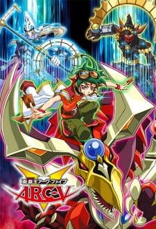 Yu Gi Oh! Arc-V