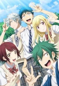 Yamada-kun to 7-nin no Majo: Mou Hitotsu no Suzaku-sai