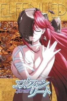 Elfen Lied BD Batch Subtitle Indonesia | www.batchnime.zone.id