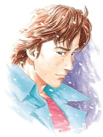 City Hunter: Ryou no Propose, シティーハンター 新作アニメ「りょうのプロポーズ」