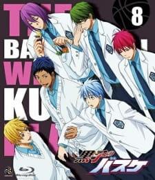 Kuroko no Basket: Tip Off