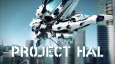 Project HAL