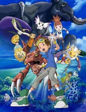 Digimon Tamers: Battle of Adventurers, Digimon Tamers: Battle of Adventurers,  Digimon Tamers: The Adventurers' Battle,  デジモンテイマーズ 冒険者たちの戦い