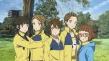 Hikari: Kariya wo Tsunagu Monogatari