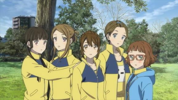 Hikari: Kariya o Tsunagu Monogatari