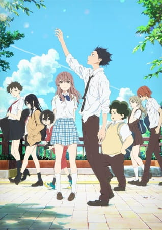 Download A Silent Voice