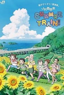 JR Nishi Nihon: Summer Train!