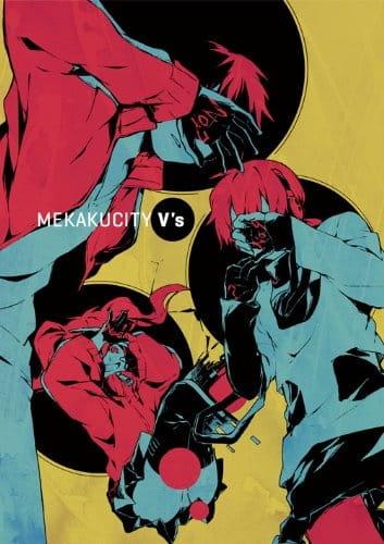 Mekakucity V`s
