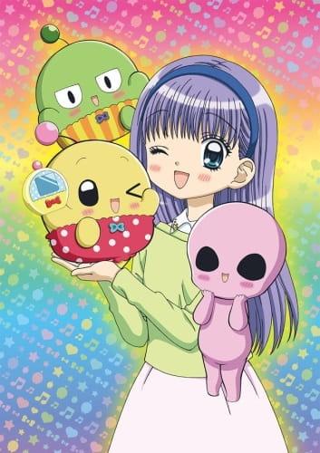 Cover Puripuri Chii-chan!!
