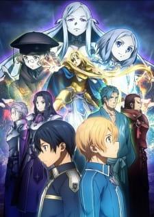 Sword Art Online: Alicization picture
