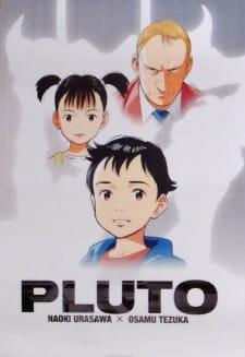 Pluto Subtitle Indonesia