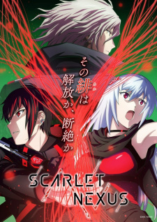 Scarlet Nexus picture